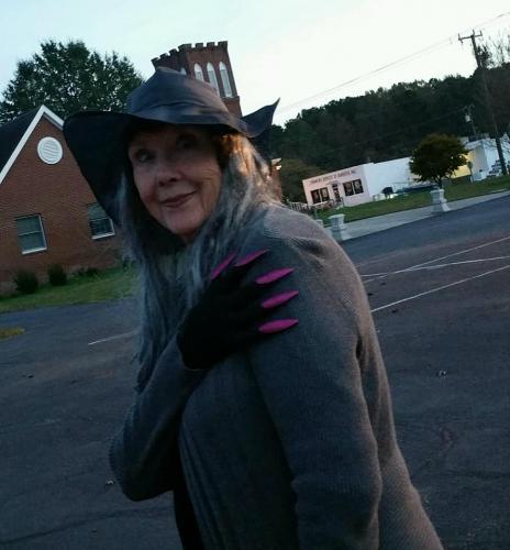 Good Witch Jilda