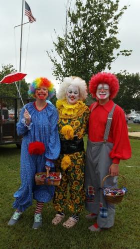 FF 2016 0924 kids clowns 2
